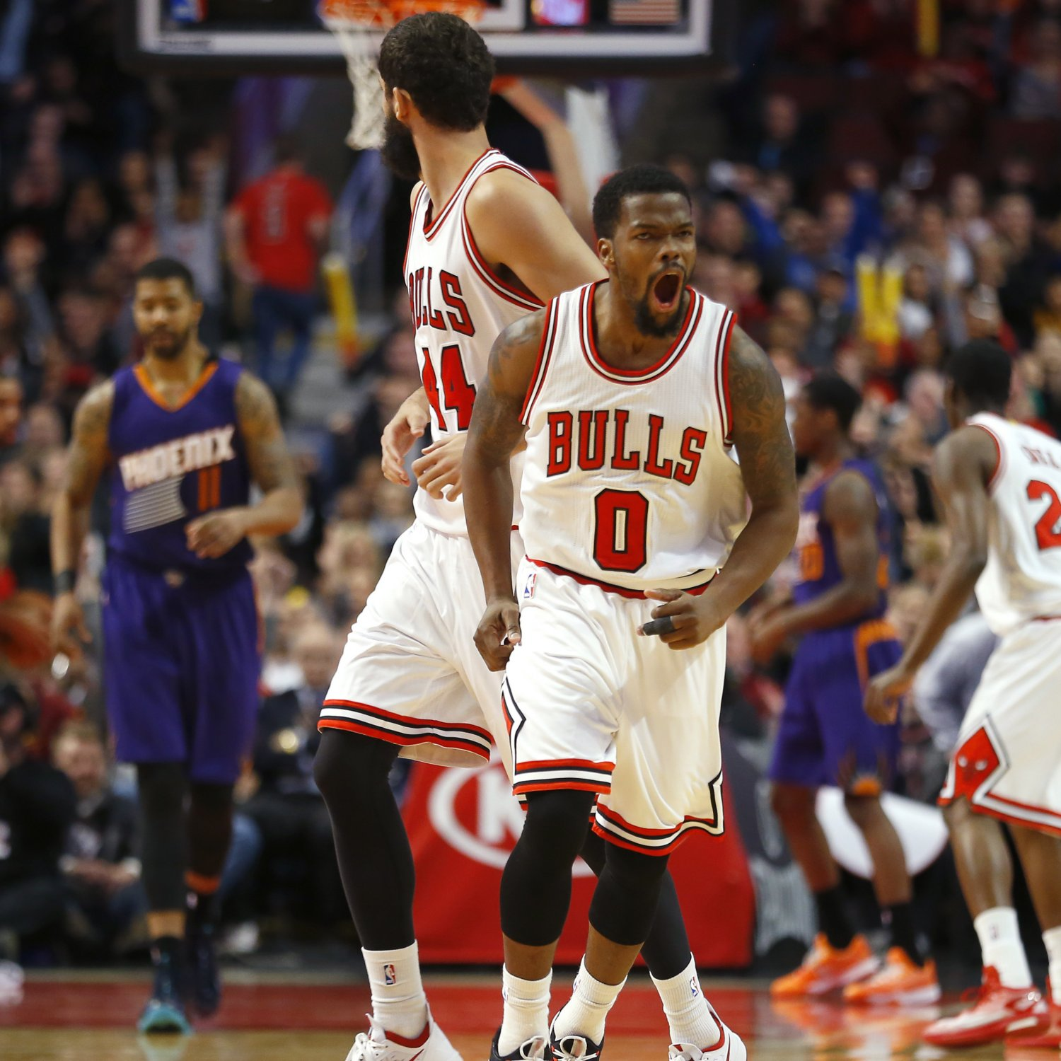Warriors Bulls Live Stream Free: Phoenix Suns Vs. Chicago Bulls 2/21/15: Video Highlights