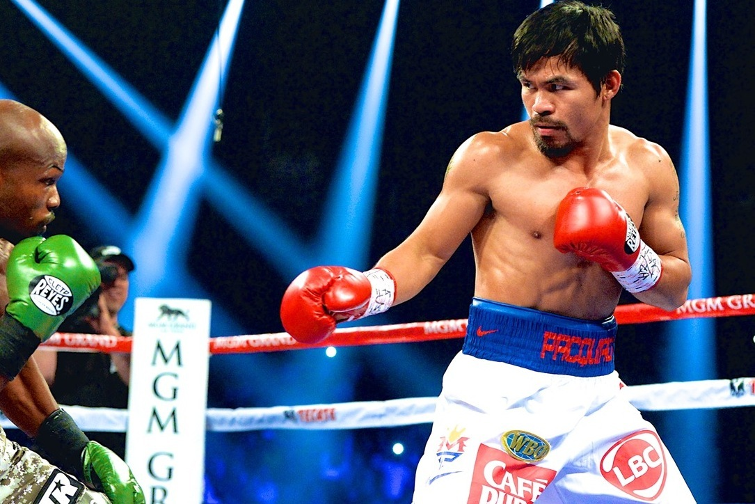 is mayweather vs pacquiao still the best fight in boxing