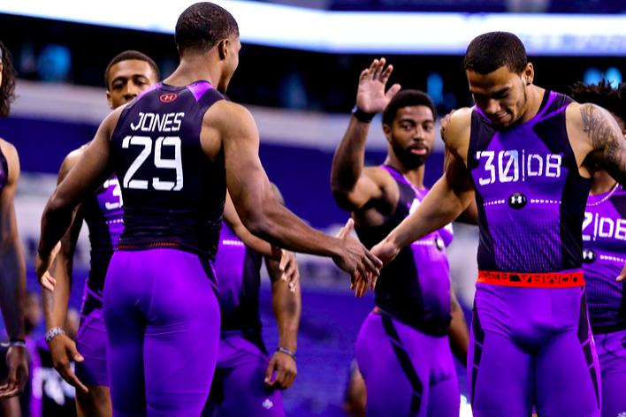 NFL Combine Results 2015: Day 6 Highlights, Twitter ...