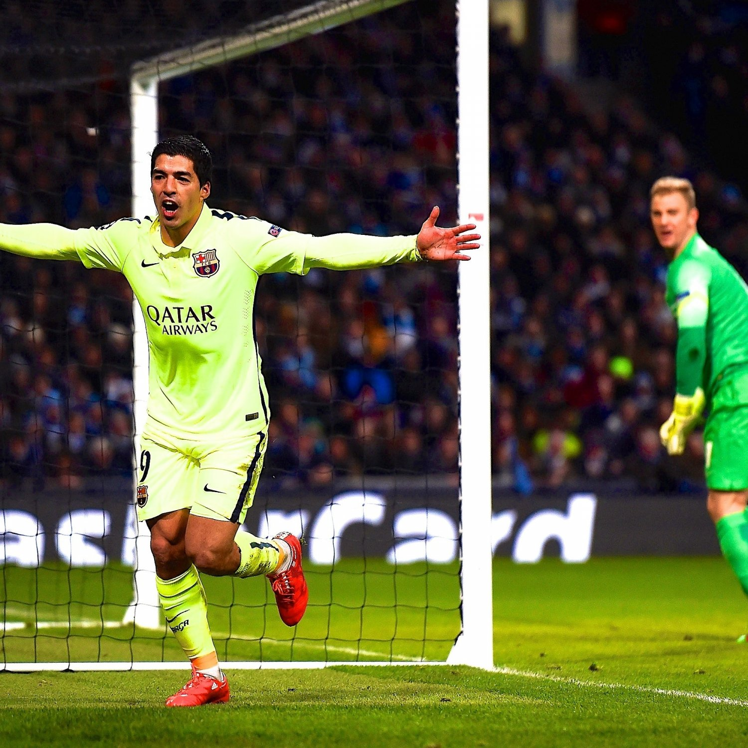 Psg Vs Manchester City Live Score Highlights From: Manchester City Vs. Barcelona: Live Score, Highlights From