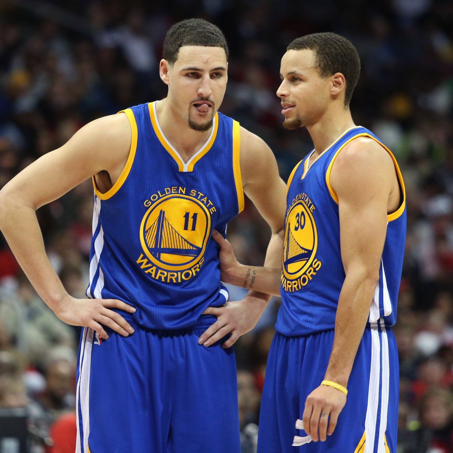 Golden State Warriors Vs. Washington Wizards: Live Score
