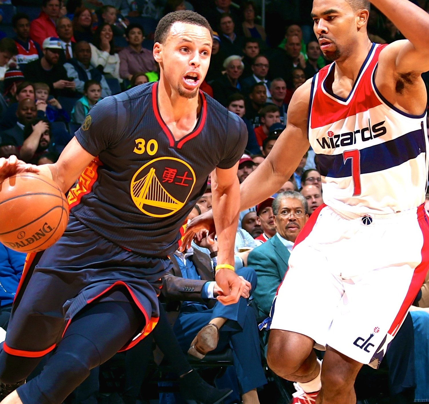 Warriors Vs Wizards Full Game Highlights