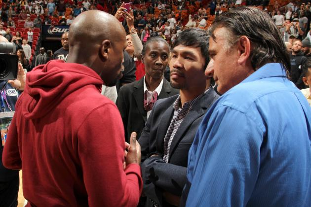 Wondering What Could've Been Now That Mayweather vs. Pacquiao Is Finally Made