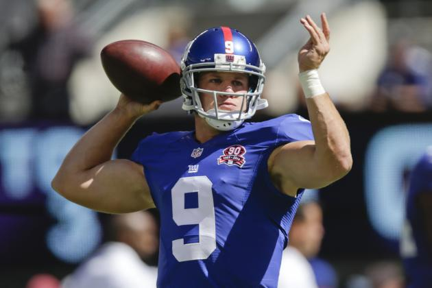 NFL Jerseys Cheap - Why the NY Giants Should Explore Trading QB Ryan Nassib | Bleacher ...