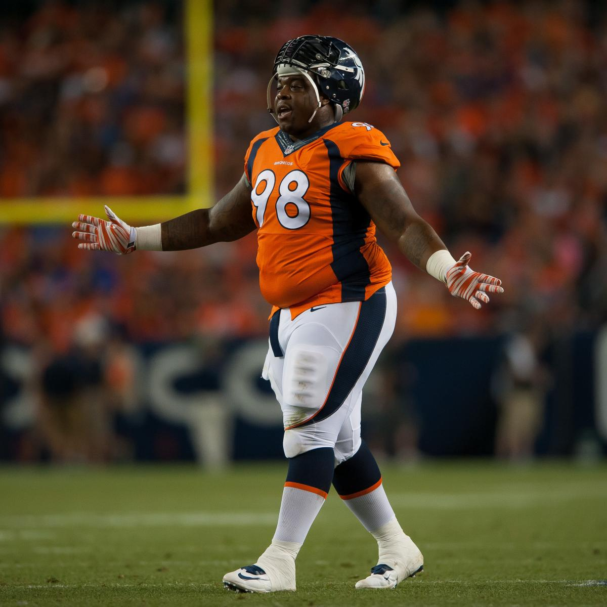 Breaking Down The Denver Broncos' Options At Defensive