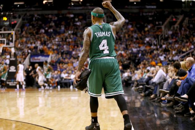 Isaiah Thomas Addition Is Big Step in Right Direction for Boston Celtics' Future Hi-res-bcf2ddceeb4f23418adf5bebed933bc9_crop_north