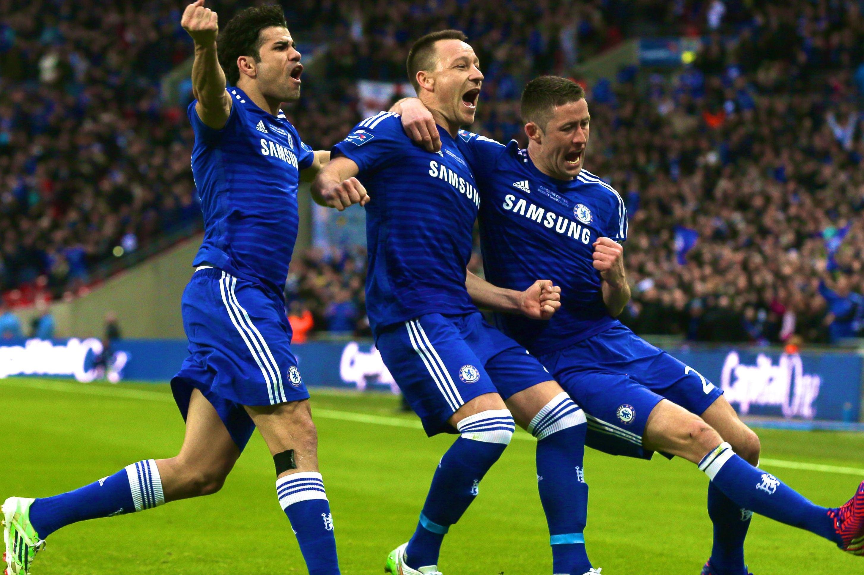 Chelsea vs. Tottenham: Score, Grades, Reaction from ...