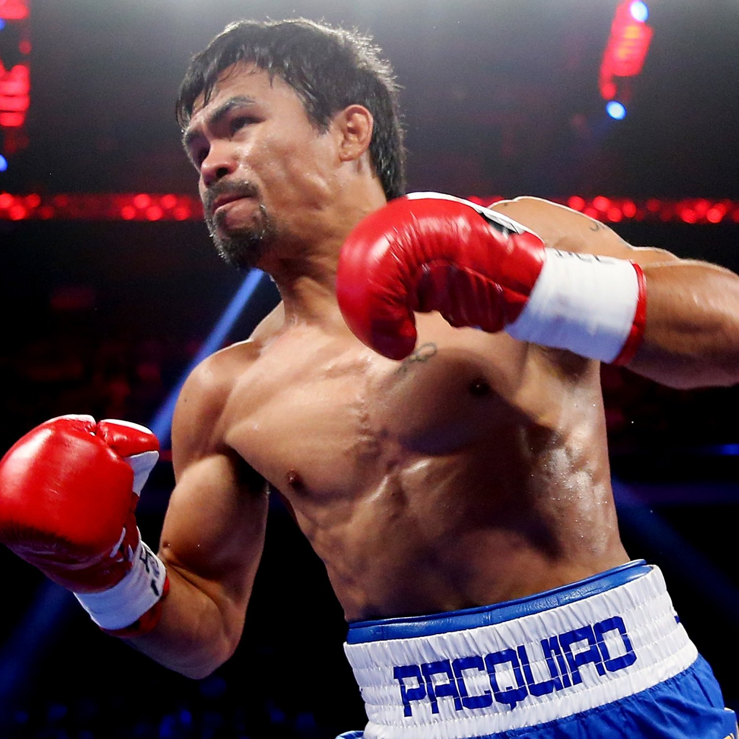 Why Manny Pacquiao Is More Dangerous for Floyd Mayweather ...