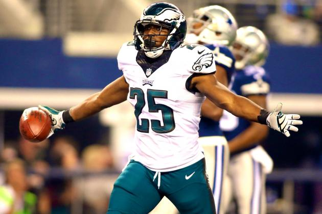 LeSean McCoy Reportedly Traded for Kiko Alonso: Latest Details and Reaction