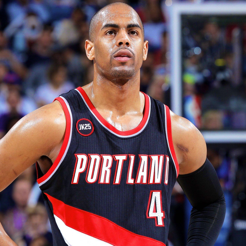 Portland Blazers Defensive Rating: Arron Afflalo Talks Adapting To Blazers, Brian Shaw Firing