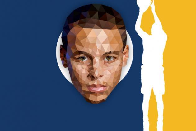 Meet Steph Curry, the NBA's Most Beloved Megastar