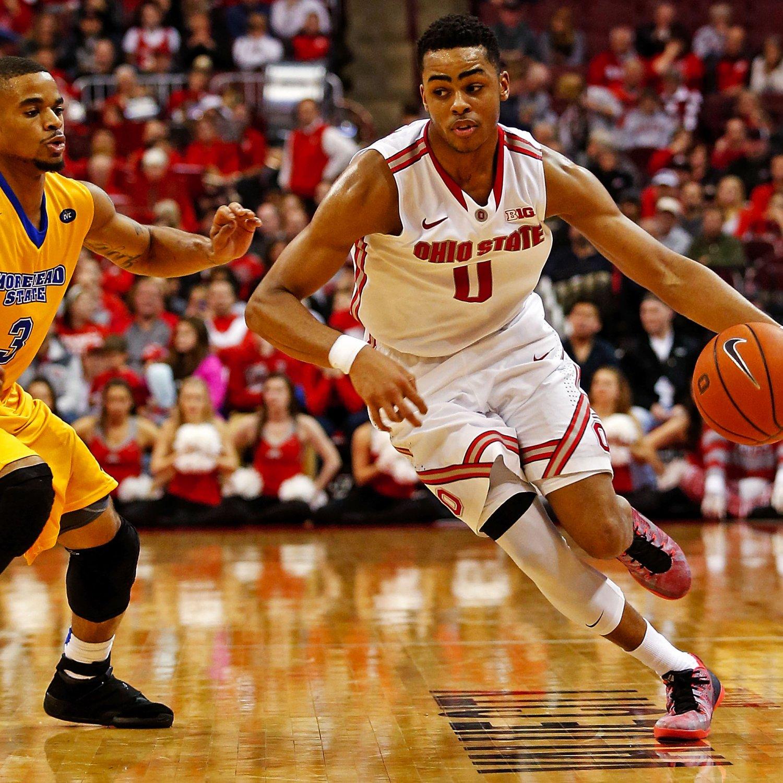 2015 NBA Draft Prospects Philadelphia 76ers Should Already
