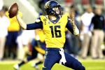 CFB's Top QBs Entering Spring Practice