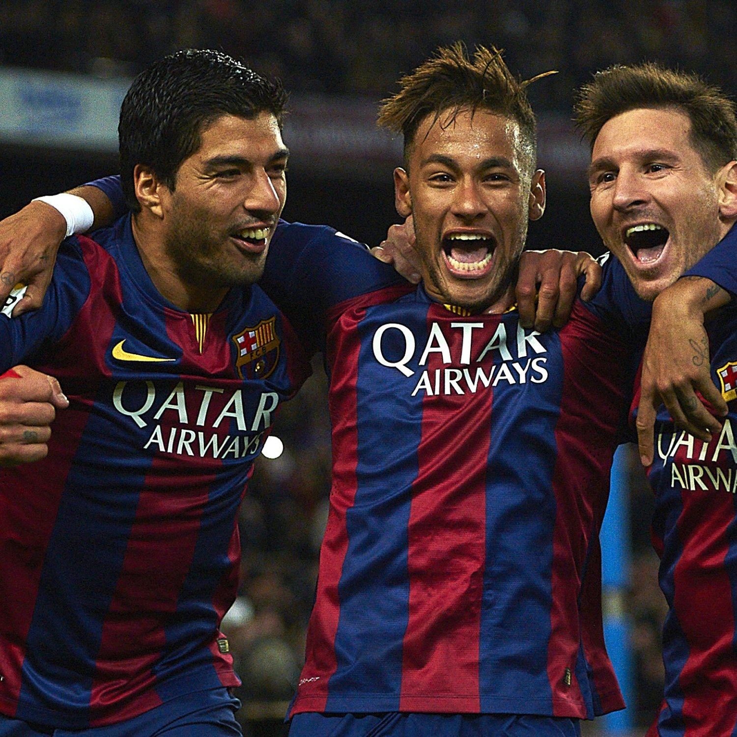 Luis Suarez Not Our C Any More: Neymar Says Relationship With Lionel Messi, Luis Suarez