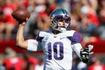 Pac-12 QB Taking Leave of Absence
