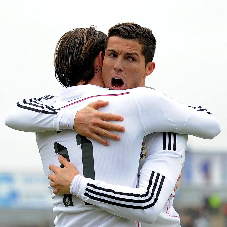 Manchester United Transfer News Lucas Moura And Cristiano: Manchester United Transfer News: Cristiano Ronaldo, Gareth
