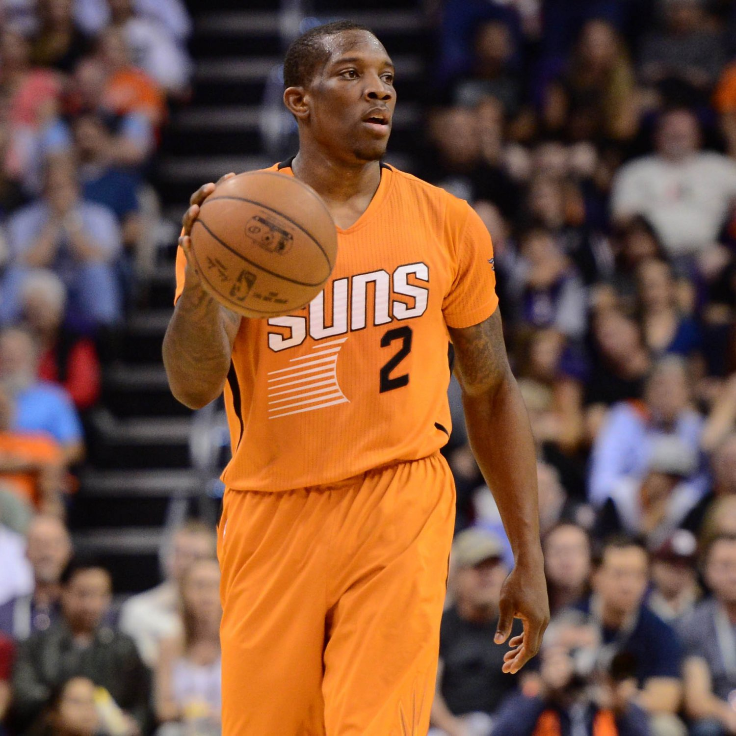 B/R NBA 200: Ranking The Top Combo Guards Of 2014-15