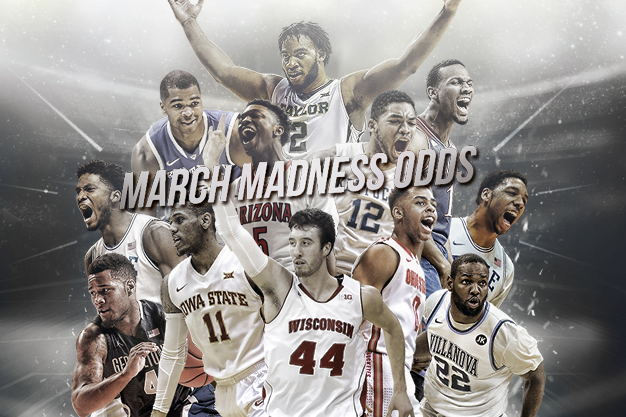 March Madness: The Odds Behind a Perfect Bracket