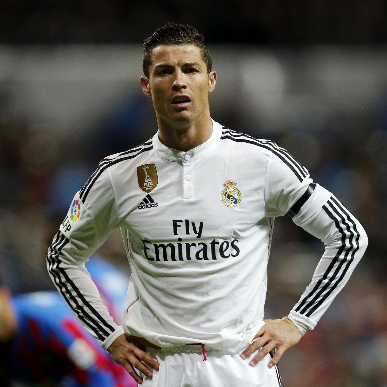 Manchester United Transfer News Lucas Moura And Cristiano: Manchester United Transfer News: Cristiano Ronaldo Belief