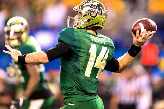 2015 NFL Draft: Matt Miller's Free-Agency Week 2 Scouting Notebook