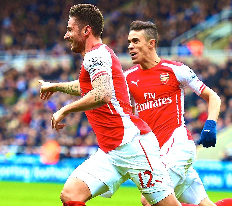 Arsenal Vs Tottenham Live Score Highlights From Premier: Newcastle United Vs. Arsenal: Live Score, Highlights From