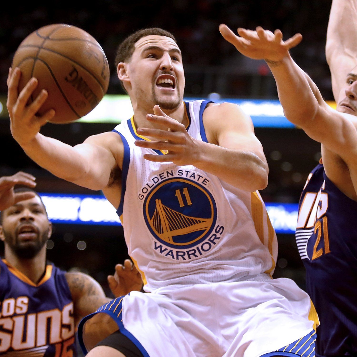 Rockets Vs Warriors Head To Head This Season: Klay Thompson Injury: Updates On Warriors Star's Head And