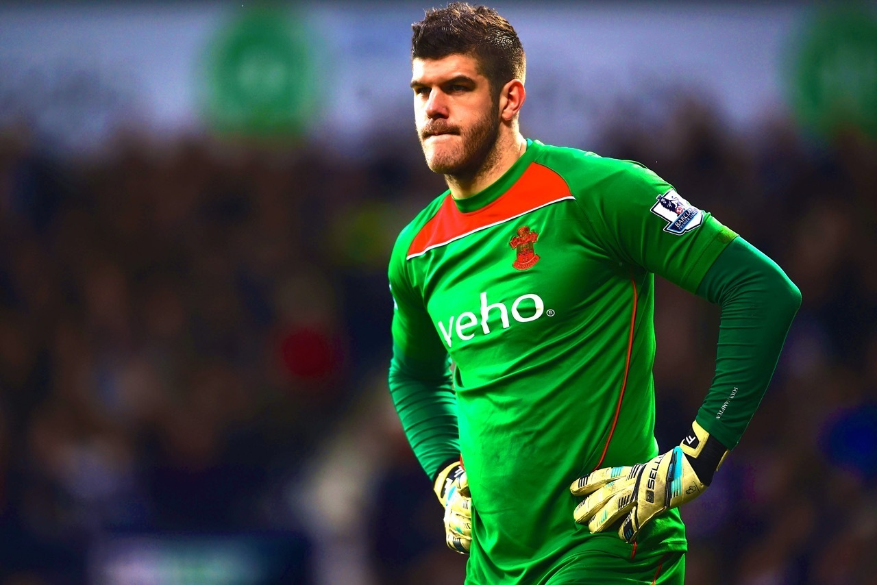 Fraser Forster Injury: Updates on Southampton Star's ...