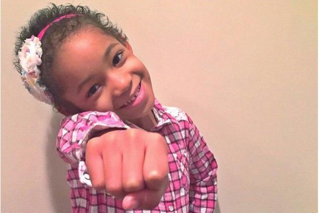 Devon Still Provides Encouraging News Regarding Health of Daughter Leah