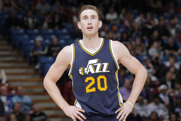 Gordon Hayward Injury: Updates on Jazz Star's Foot and Return