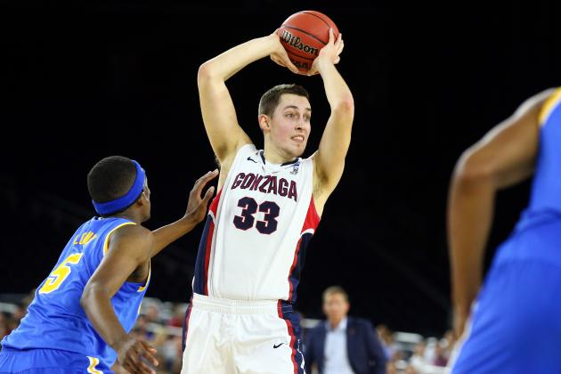 NCAA Tournament 2015: Friday's Sweet 16 Scores, Updated ...