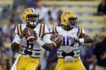 Most Important Spring QB Battles to Watch