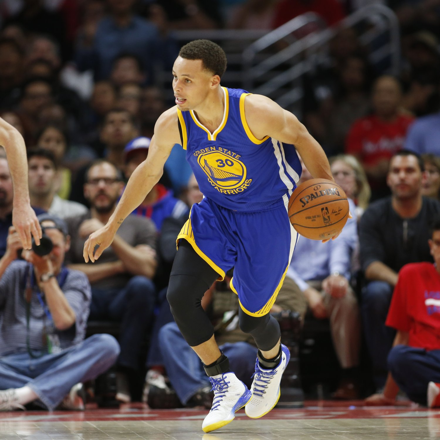 Warriors Vs. Clippers: Key Takeaways From Golden State