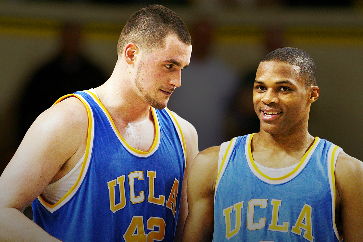 Can the Lakers Reunite UCLA Teammates Kevin Love and ...