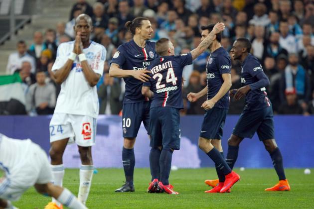 Tip bóng đá miễn phí trận PSG vs Guingamp 01h30 ngày 9/5