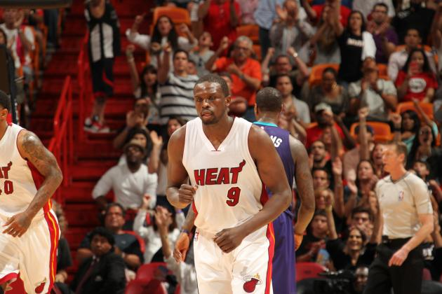Luol Deng Injury: Updates on Heat Star's Eye and Return