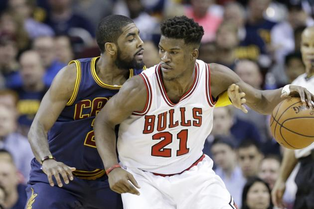 Jimmy Butler Injury: Updates on Bulls Star's Knee and Return