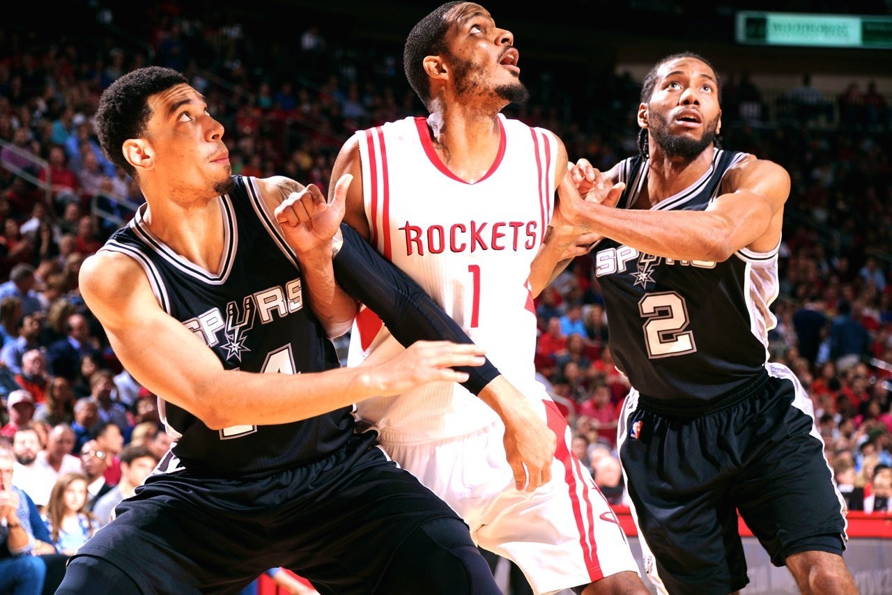 Spurs vs. Rockets live stream: How to watch online - Air Alamo