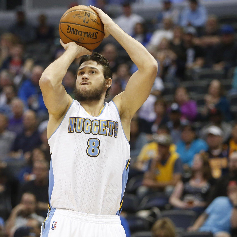 Denver Nuggets Espn: Danilo Gallinari Scores 47 Vs. Mavericks: Highlights And