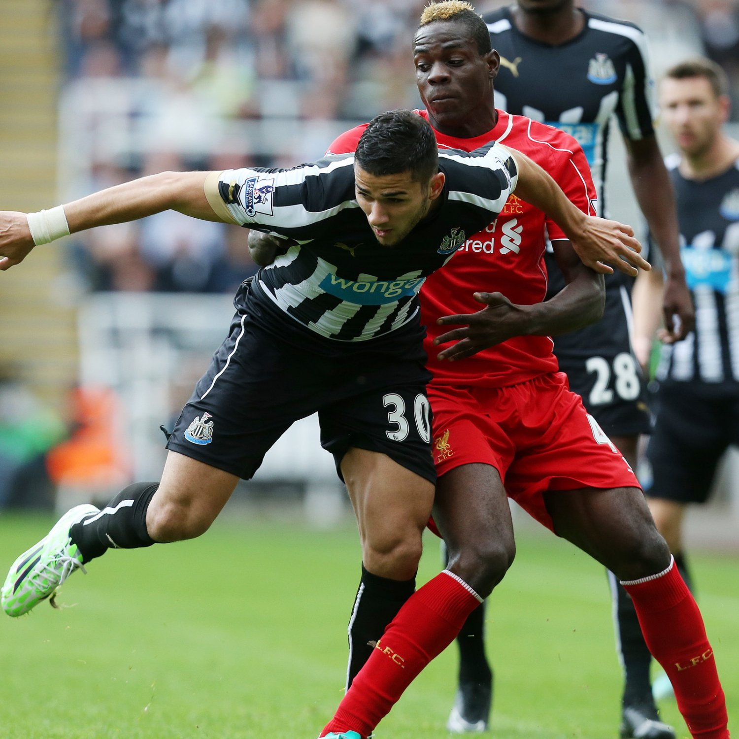 Download Liverpool Vs Middlesbrough 3 0 Epl Video: Liverpool Vs. Newcastle United: Live Score, Highlights