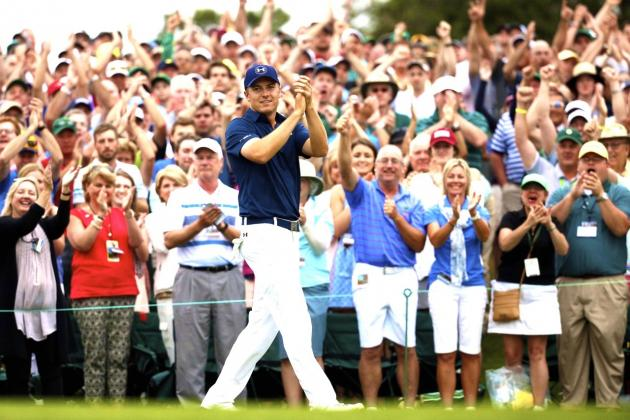 Jordan Spieth's Masters Title Cements New Era: Rory McIlroy Has Found His Rival