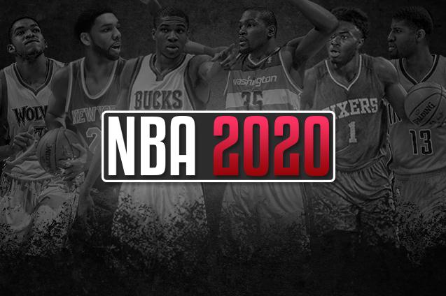 NBA 2020: Predicting the League's Top 20 Stars in 2020 ...