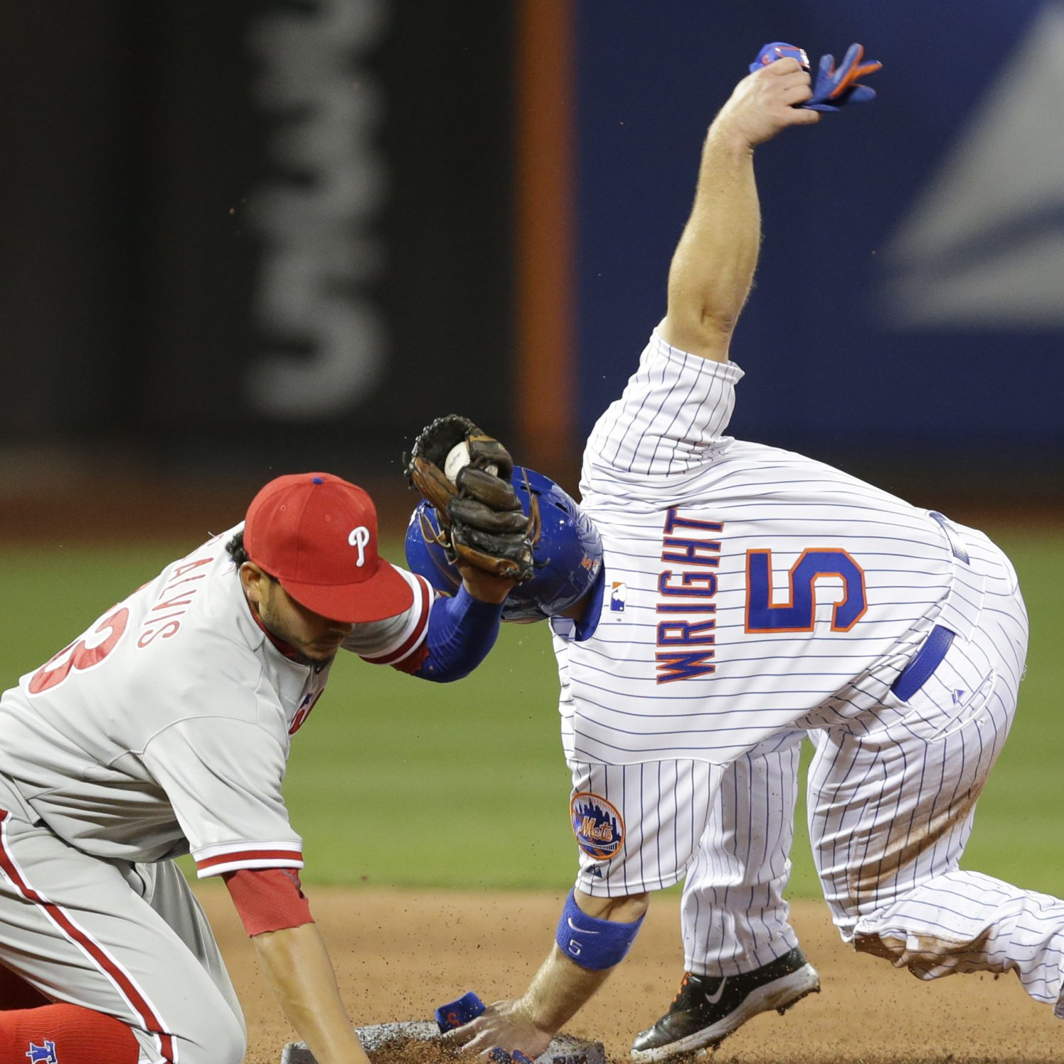 David Wright Injury: Updates on Mets Star's Hamstring and ...