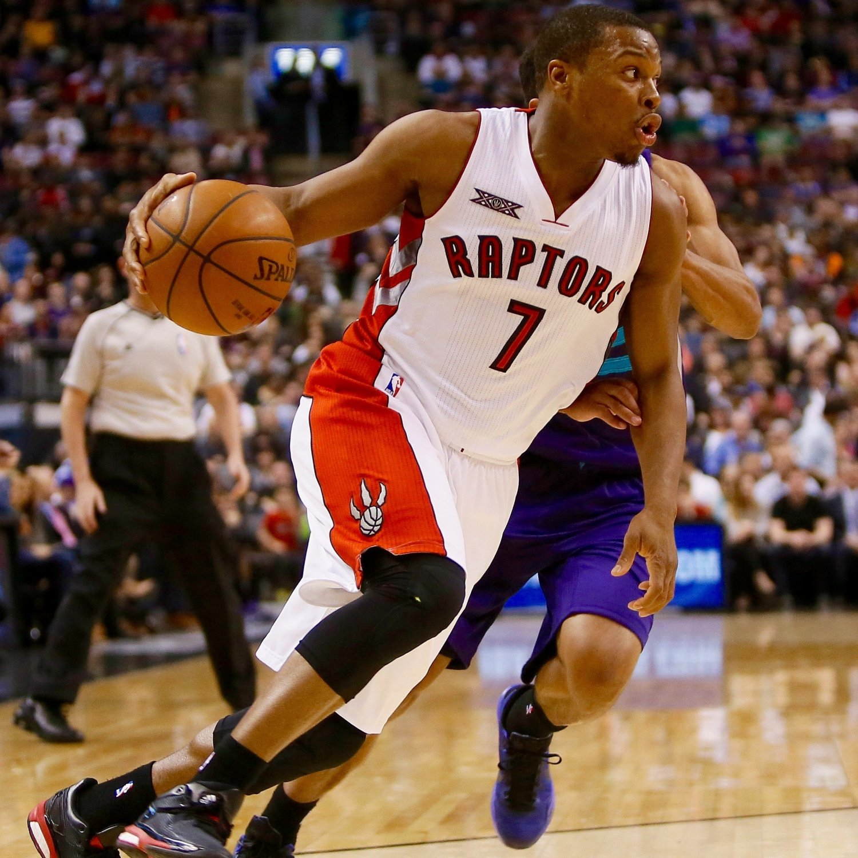 Charlotte Hornets vs. Toronto Raptors: Live Score ...
