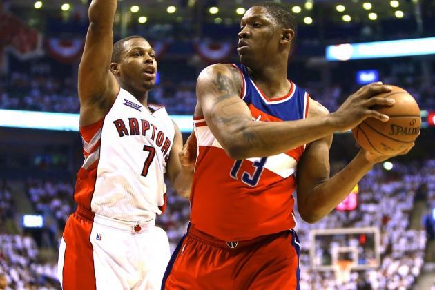 Washington Wizards vs. Toronto Raptors: Live Score and ...
