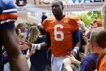 Auburn Names Starting QB -- Details Here