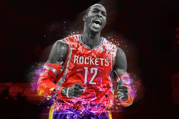 Hangin' with Dwight Howard: A Changed Man, Entertaining Host and Snake Charmer