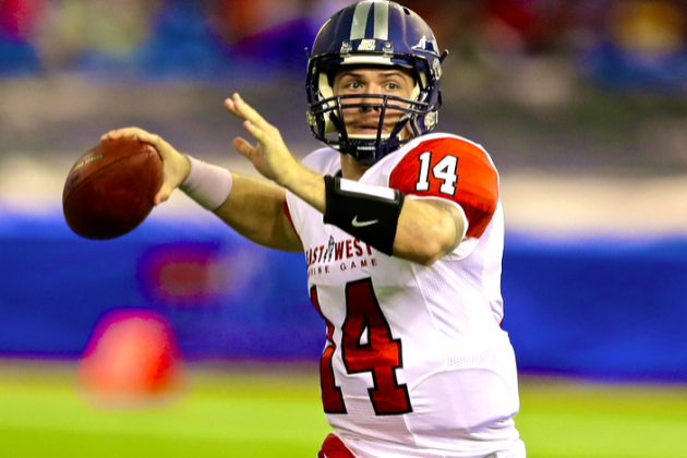 NFL Jerseys Outlet - QB Taylor Heinicke Hopes to Become 1st Player Ever Drafted from ...