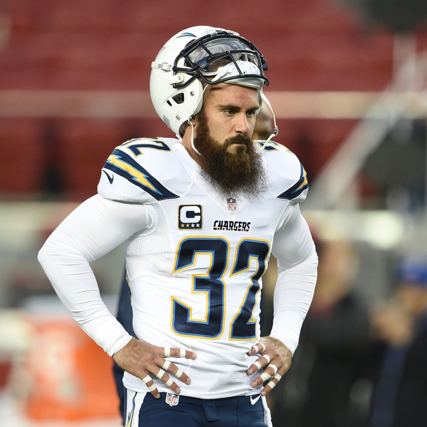 San Diego Chargers Draft: 'Disrespected' Eric Weddle Latest Cause For Concern For