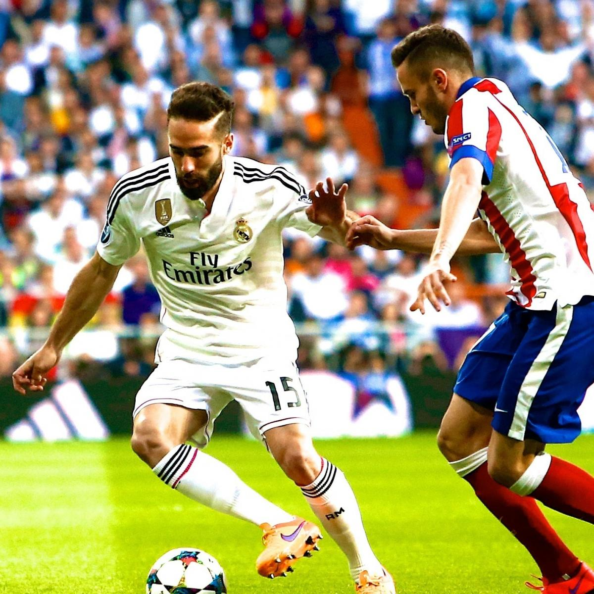 Psg Vs Chelsea Live Score Highlights From Champions: Real Madrid Vs Atletico Madrid: Live Score, Highlights Of