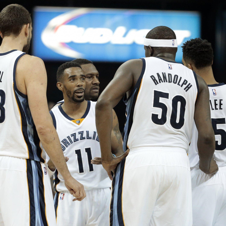 Portland Blazers Live Score: Memphis Grizzlies Vs. Portland Trail Blazers: Live Score